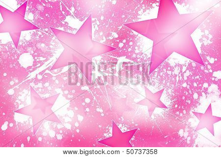 Pinky Stars