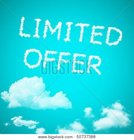Limited Offre Cloud