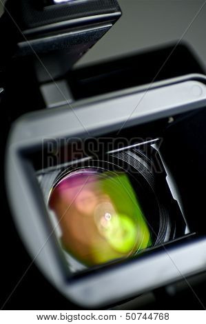 Hd Camera Lens