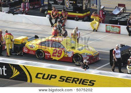 NASCAR em Darlington.