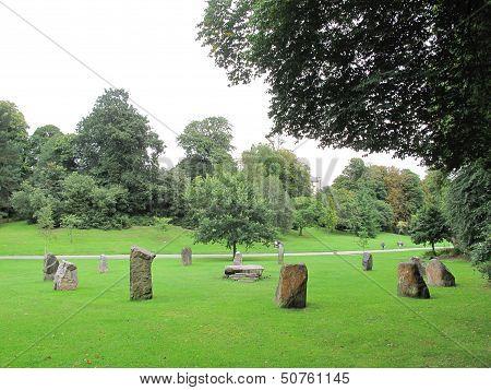 Park Stone Circle