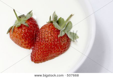 Strawberry Double Iii