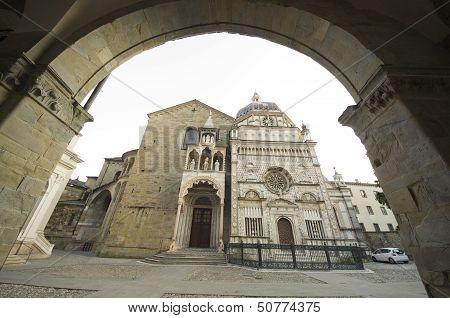 Bergamo chapel