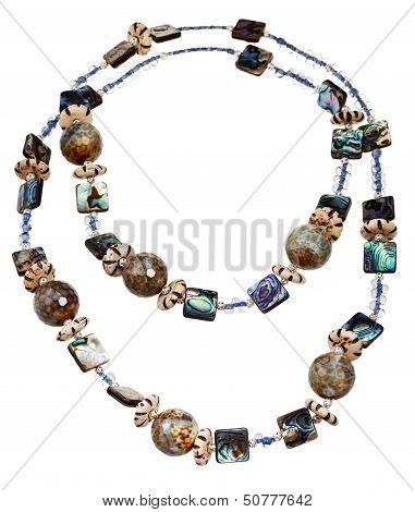 Handmade Women Necklace