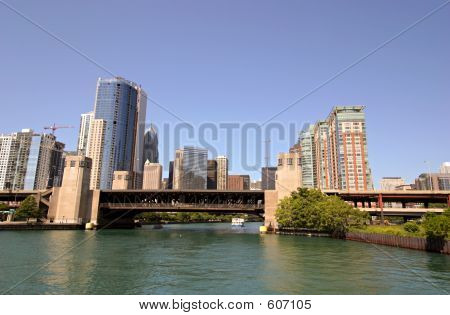 Chicago e Rio Chicago