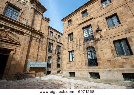 Hospital Of Nuestra Señora de regla