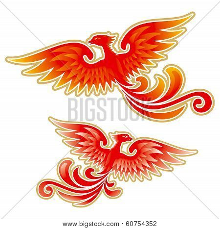 Fairytale Firebird