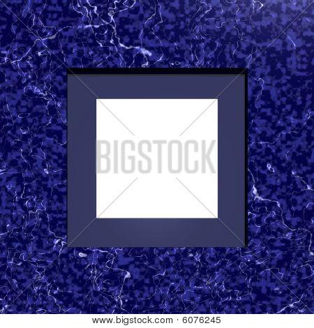 Sodalite Frame