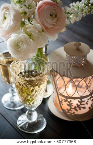 Home Festive Wedding Decor