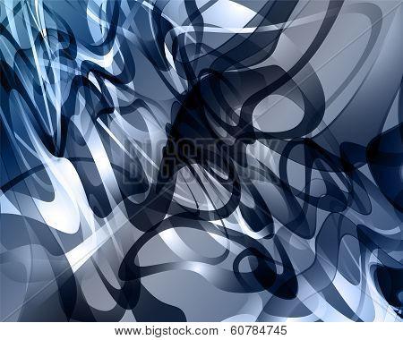 Abstract Plexus 3