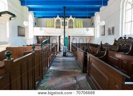 Church In Den Ham