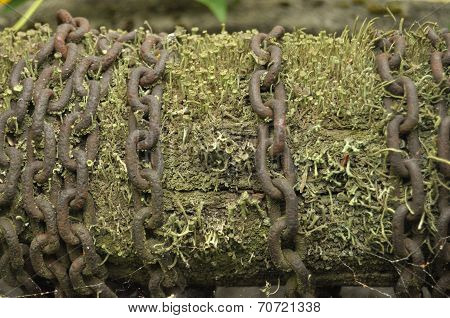 Old Chains In The Well