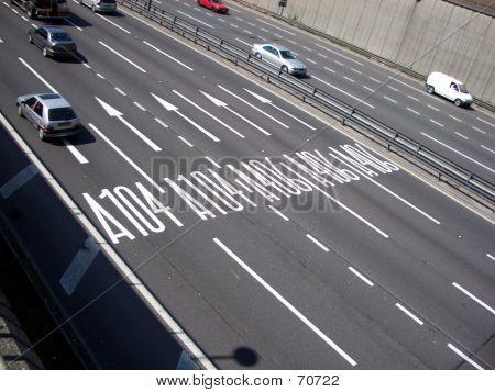 Motorway 21