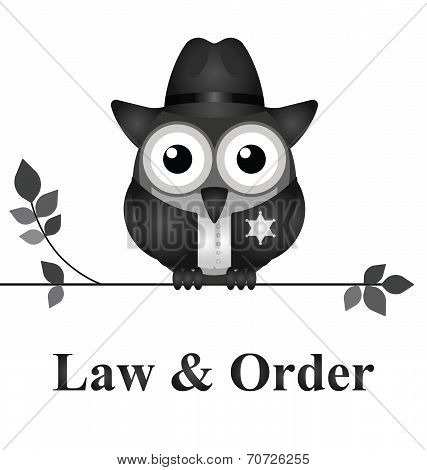 Law and Order USA