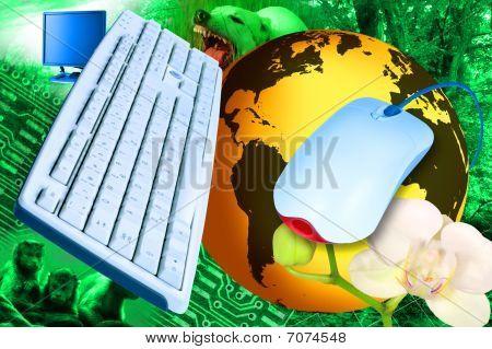 Internet Jungle
