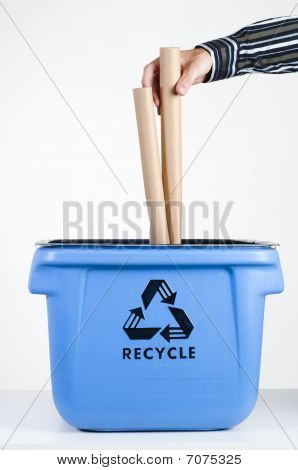 Recycling Box
