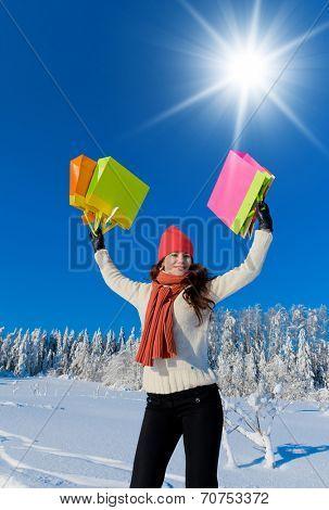 Midwinter Joy Under the Sun