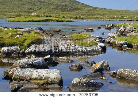 Dun An Sticer And Loch An Sticer