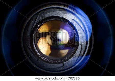 Techno Lens