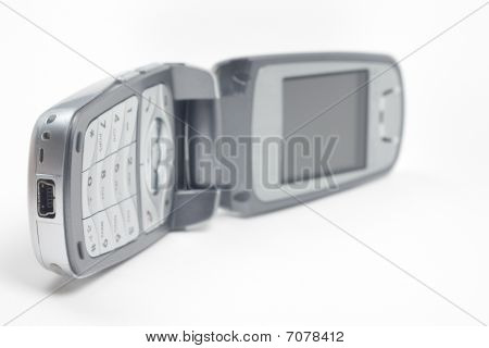 Mobile Phone Usb port