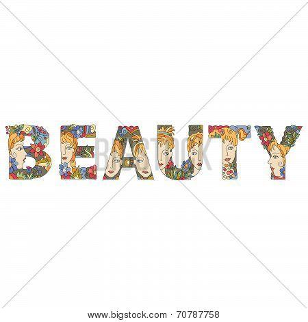 Word Beauty