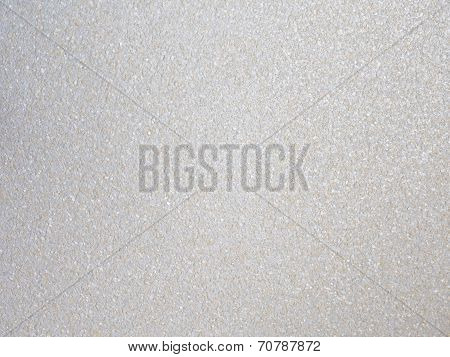Gray Speckled Paint