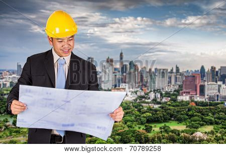 Asian Civil Engineer