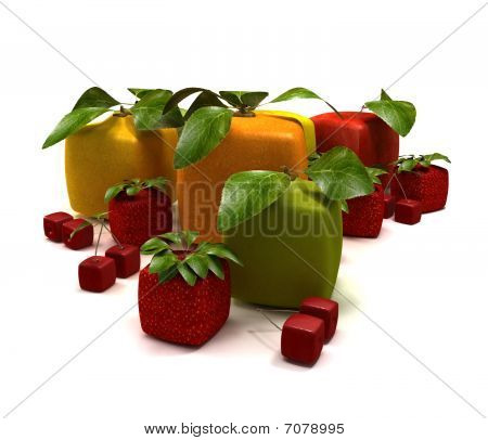 Rational Fruits