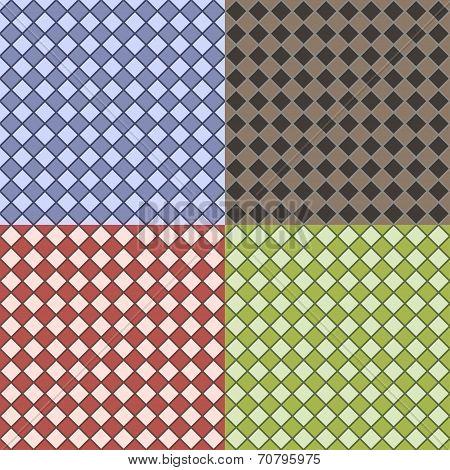 Seamless Geometric Pattern, Seamless Pattern Background, Modern Stylish Texture