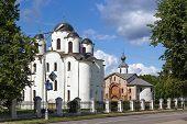 foto of nicholas  - St Nicholas - JPG