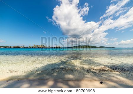 Togean Islands, Vacation Paradise
