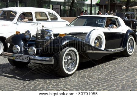 Berlina Coupe