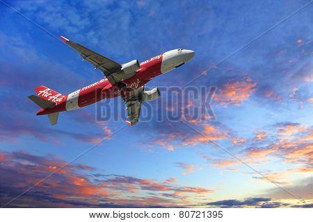 Hs-bbh Airbus A320-200