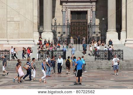 Budapest People