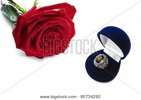 Ring And A Rose