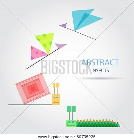 Abstract Insects