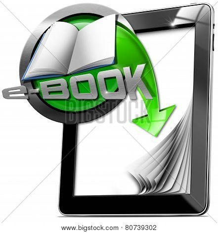 Tablet Computers - E-book