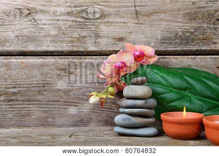 Aromatherapy Spa Set.