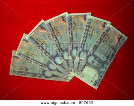 Philippine Money
