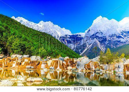 Lijiang: Jade Dragon Snow Mountain
