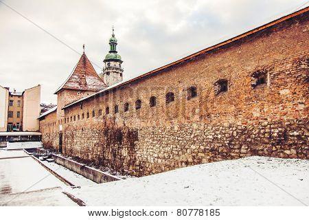 Bernardinsky Monastery