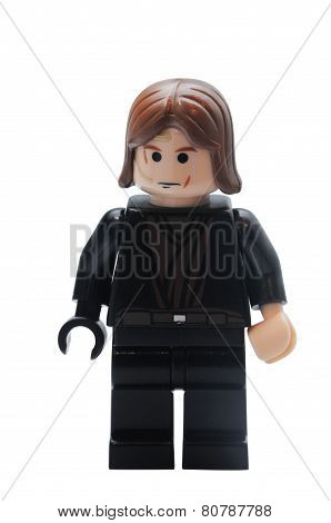 Anakin Skywalker Minifigure