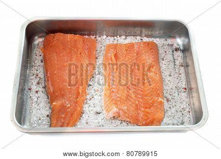 Brine Salt