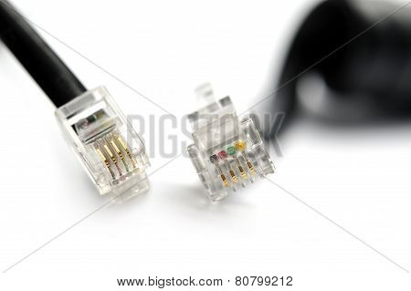 Phone Connector