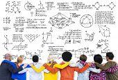 image of mathematics  - Formula Mathematics Equation Mathematical Symbol Geometry Information Concept - JPG