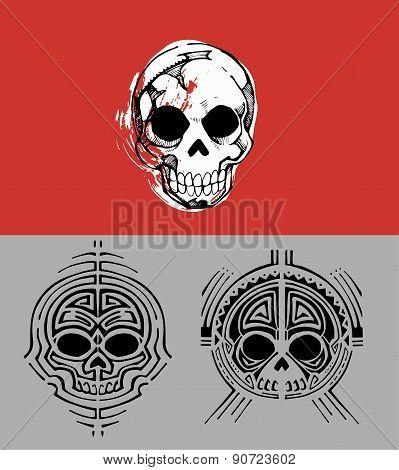 Skulls d