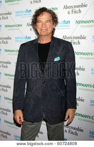 0LOS ANGELES - MAY 14:  BJ Thomas at the SeriousFun Children's Network 2015 LA Gala at the Dolby Theater on May 14, 2015 in Los Angeles, CA