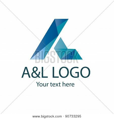 Business Abstract icon. Corporate, Media, Technology styles vector logo design