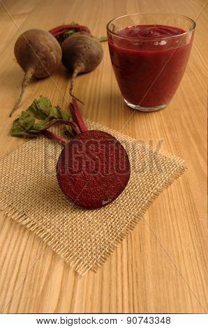 Beetroot (Beet) Smoothie/Juice
