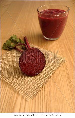 Beetroot (Beet) Smoothie/Juice